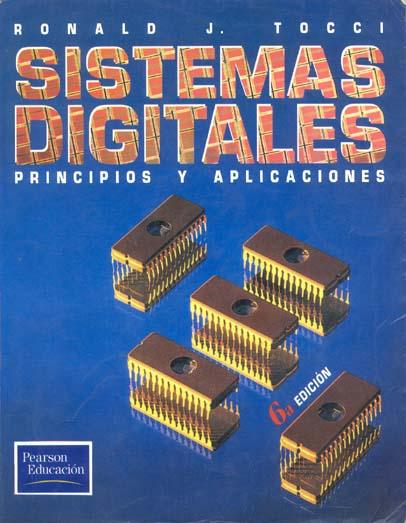 sistemas digitales principios y aplicaciones ronald j.tocci pdf