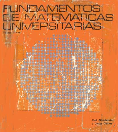 fundamentos de matematicas silva lazo