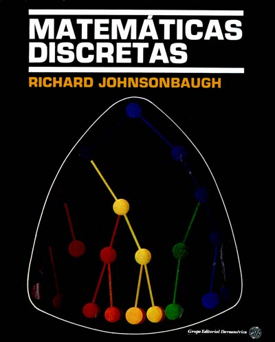 Matemáticas Discretas - Richard Jonhsonbaugh