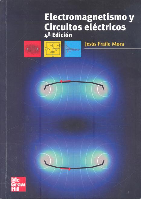 Electromagnetismo Conceptos Y Aplicaciones Marshall 12 portada