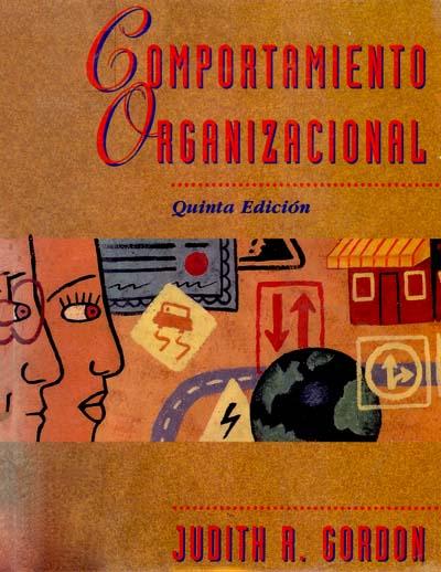Comportamiento Organizacional Luthans Pdf Download portada