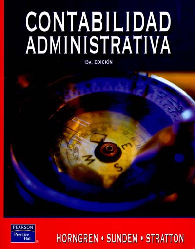 Contabilidad Administrativa Ramirez Padilla Pdf