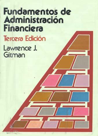 J.gitman principio financiera lawrence epub administracion de